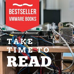 10 Best Vmware Books For Vsphere Beginners Admins 2020 Books What Book Book Lists