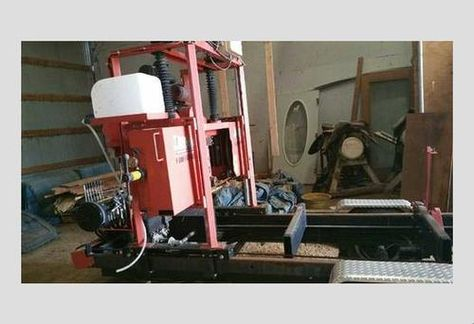 Timber KIng B20 Portable Saw Mill for sale by owner on ...