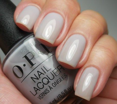 Opi Always Bare For You Collection Soft Shades 2019 Opi Nail