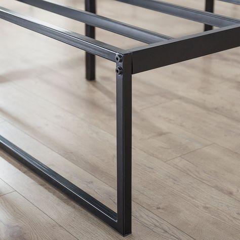 Zinus 14 Inch Platforma Bed Frame Mattress Foundation No Box