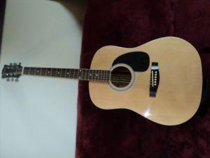 Maestro By Gibson Acoustic Guitar Mod Ma41nach6 Gibson Acoustic Guitar Acoustic