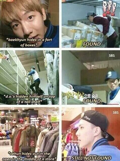 this episode is on my to watch list, running man is my favourite show