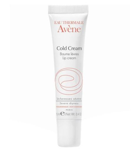Avene Cold Cream Lip Cream 15ml Boots With Images Avene Cold
