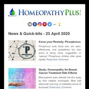 Know Your Remedy Phosphorus