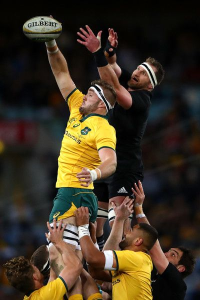 Kieran Read Photos Photos Australia Vs New Zealand The Rugby Championship Rugby Championship Rugby All Blacks