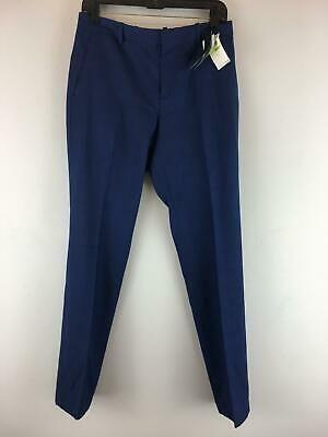 Perry Ellis Mens Very Slim Stretch Denim Pant Jeans