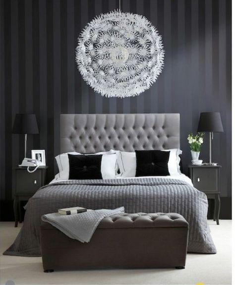 LED Lichterkette Raindrop Room, Bedrooms and Dekoration