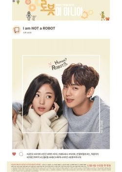 Pelicula I M Not A Robot Dorama Drama Japones Doramas Coreanos Romanticos It's heartbreaking watching those flashbacks, watching him feel as if he was losing his mother and then actually losing her to a gruesome murder. doramas coreanos romanticos