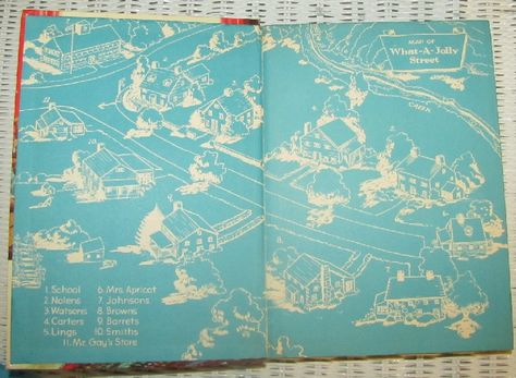 365 Bedtime Stories Book by Nan Gilbert 1955 What A Jolly Street Whitman   This brings back MANY childhood memories