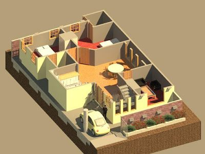 Revit Architecture Project Samples for Practicing | Revit