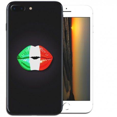 coque iphone 8 italie