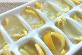 Zitronenschale 10 Tolle Tipps Damit Sie Die Nie Wieder Wegwerfen Gesunde Lebensmittel Lebensmittel Essen Und Trinken