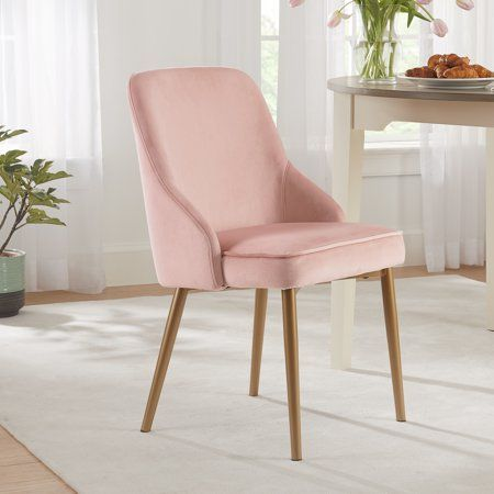 bc20d7f15f8568d1090bb30cff95575d - Better Homes & Gardens London Faux Dining Chair