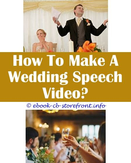 6 Smart Ideas Writing A Wedding Speech For Your Brother What Is The Speech Order At A Wedding What Is The Preacher Wedding Speech What Is The Preacher Wedding