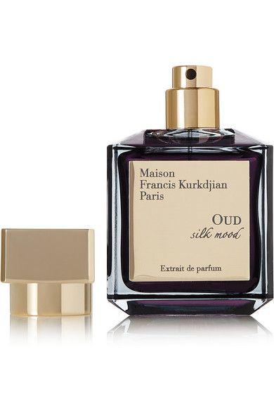 Colorless Oud Silk Mood Extrait De Parfum Rose Oud 70ml Maison Francis Kurkdjian Perfume Scents Essential Oil Fragrance Expensive Perfume