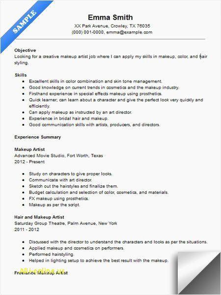 26 Job Related Skills Examples Cover Letter Templates Makeup Artist Resume Artist Resume Makeup Artist Jobs