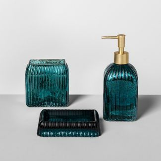Teal Blue Bath Collection Opalhouse Teal Bathroom Decor Teal