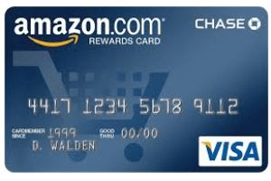 Chase Amazon Credit Card Review