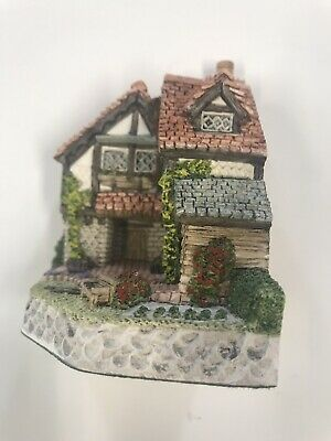 David Winter Cottages Gardeners Cottage Coa Nib 756106011722 Ebay Ebay Selling On Ebay Winter