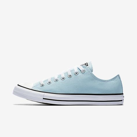 Converse Chuck Taylor Low Or High Top Shoes For $25 Shipped