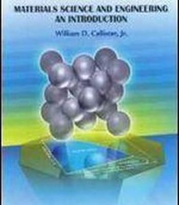 The Science And Engineering Of Materials 7th Edition Pdf