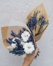 // p i n t e r e s t:  Zuckermilch  // bluebouquet #cottonbouquet #driedflow #beautifulnails #nailcolor #blingnails #designhome #rldesignz #weddinggown #royalWedding #weddingstyle #weddingfun #designthinking #partydecorations #decorationinterieur #walldecoration #interiordesign #designstudio