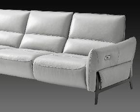 Silas Modern Recliner Armchair Creative Furniture