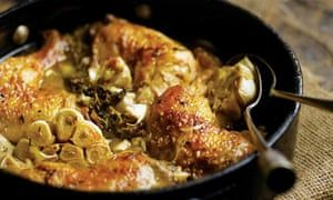 Spanish Chicken With Garlic Recipe Slow Cooker Recipes Spanish Chicken Garlic Recipes