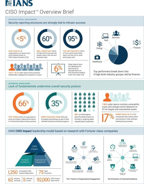 CISO impact infographic Business Pinterest Infographic and - ciso resume