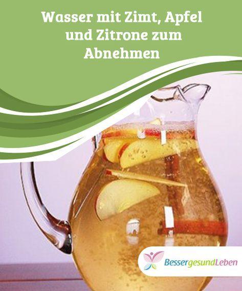 Meerrettich Zitrone und Honig Gewichtsverlust Getränk