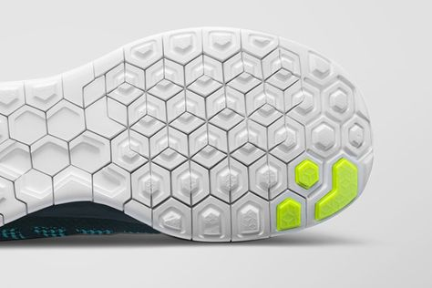 18451e5e4714 NIKE unveils new FREE 2014 Running collection