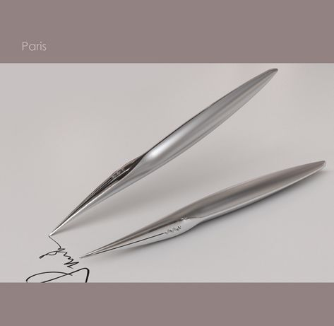 Writing Pen Concepts