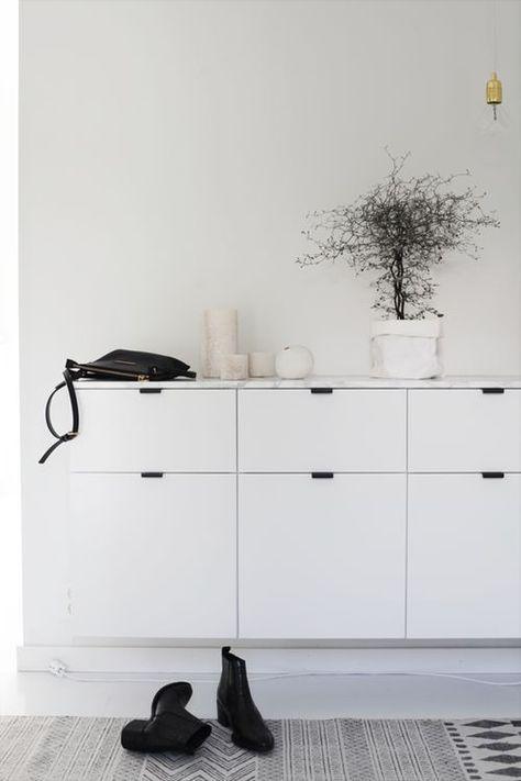 Bra Ikea Nordli, hallförvaring, byrå   inredning i 2019   Förvaring MF-82