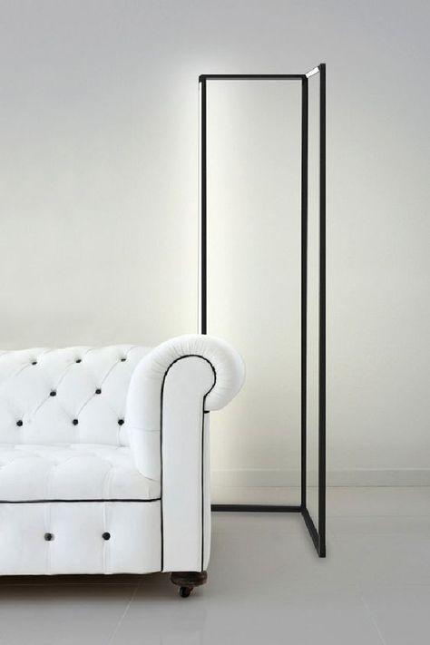 Spigolo Lamp by Studiocharlie for Nemo | Visit www.modernfloorlamps.net for more inspiring images and decor inspiration