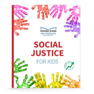 Social Justice For Kids Social Justice Social Justice Education Creative Thinking Skills