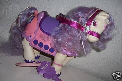 PUPPY SURPRISE HUND 3x Baby im Bauch Hasbro 80er 90er Jahre