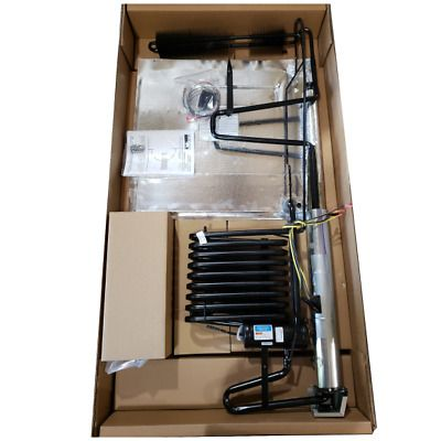 Details About Norcold 634747 Refrigerator Cooling Unit Cooling