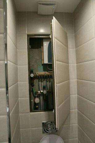 Clever Idea Arredamento Bagno Design Per Bagno Moderno