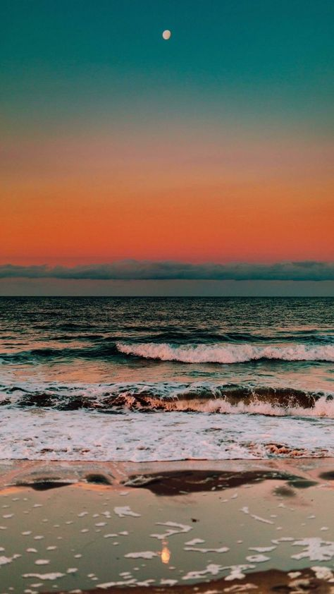 Welcome to vaporwave beach beach aesthetic, aesthetic, glitch art, aest Beach Pictures Wallpaper, Sunset Wallpaper, Cute Wallpaper Backgrounds, Cute Wallpapers, Pink Wallpaper, Cool Wallpapers For Iphone, Iphone Wallpaper Beach, Wallpaper For Walls, Wallpaper Iphone Vintage