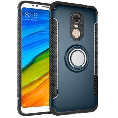 Etui 360 Pancerne Silky Do Xiaomi Redmi 5 Plus Xiaomi Electronic Products Silky