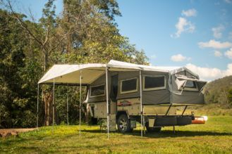 Savannah Camper Trailer Camper Trailers Rooftop Tents Camper Trailers Roof Top Tent Hard Floor Camper Trailers