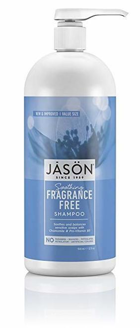 Jason Natural Products Products Numercy Com Fragrance Free Products Shampoo Free Fragrance Free Shampoo