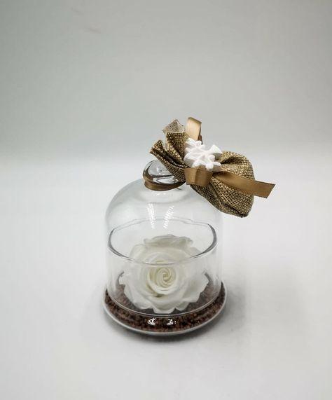 Bomboniere Di Cristallo Per Matrimonio.Bomboniera Adatta Per Nascite Battesimo Comunione Cresima O