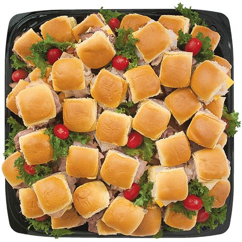 Sandwich Platters Entertaining Guide Giant Eagle Party Trays Ideas Food Platters Sandwich Platter Sandwiches Party Tray