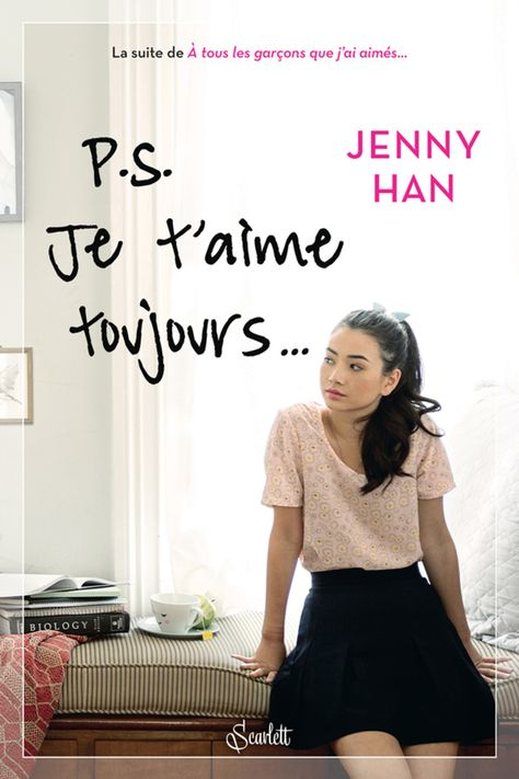PS : Je t'aime toujours (eBook)