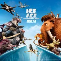 Ice Age 4 - We Are Family - Ham & Cheese Edition (FROM THE REAL MOVIE)