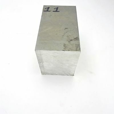 Sponsored Ebay 4 Thick 6061 Aluminum Plate 4 4375 X 7 75 Long Solid Flat Stock Sku 137499 In 2020 Metal Working Plates Aluminum