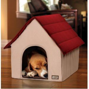 Animal Planet Fold Go Portable Pet House For Clifford Animal