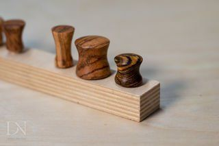 Make Drawer Pulls Without A Lathe Drawer Pulls Lathe Table Saw