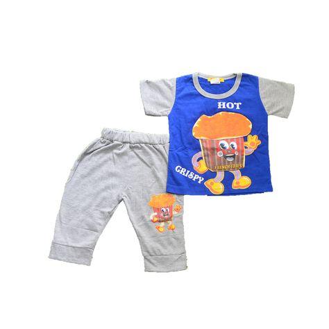 Baju Tidur Anak Perempuan 41097802f5